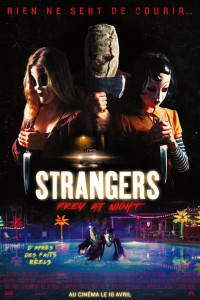 Strangers: Prey at Night (2018)