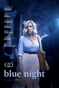 Blue Night (2018)