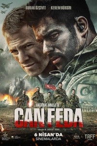 Can Feda (2018)