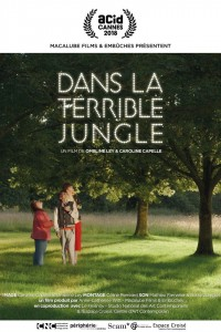 Dans la terrible jungle (2018)