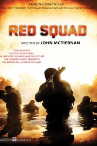 Red Squad (2018)