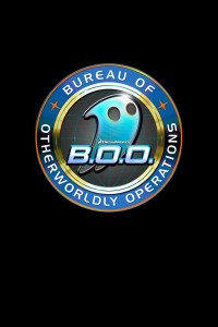 B.O.O.: Bureau of Otherworldly Operations (2018)