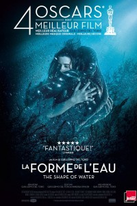 La Forme de l'eau - The Shape of Water (2017)