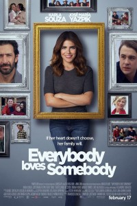 Everybody Loves Somebody (2017)