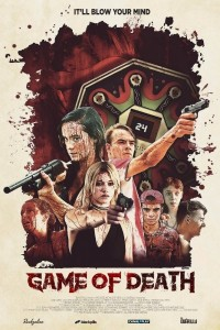 Game of Death (2017)