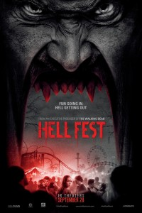 Hell Fest (2017)