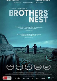 Brother's Nest (2017)