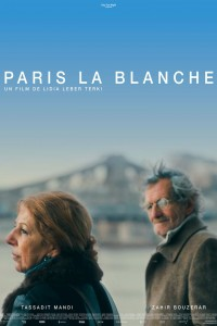 Paris la blanche (2017)