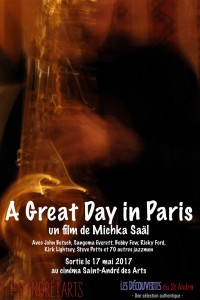 A Great Day in Paris (2017)