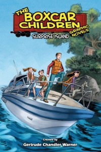 The Boxcar Children: Surprise Island (2017)