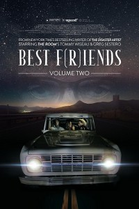 Best F(r)iends: Volume Two (2017)