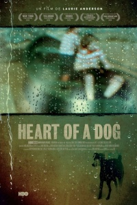 Heart Of A Dog (2019)