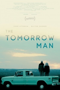 The Tomorrow Man (2019)