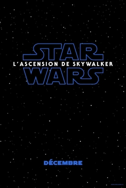 Star Wars: L'Ascension de Skywalker (2019)
