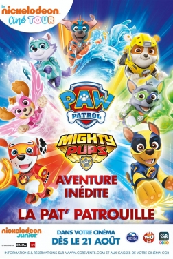 Mighty Pups, La Super Patrouille (2019)