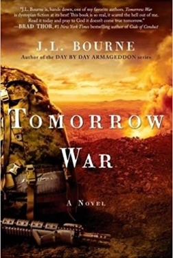 Tomorrow War (2021)