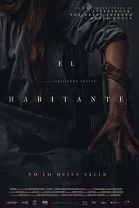 The Inhabitant (2021)