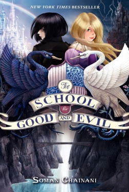 The School For Good And Evil (2021)