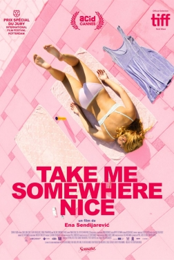 Take Me Somewhere Nice (2021)